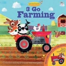 Hopgood, Sally 3 Go Farming
