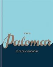 Palomar Cookbook