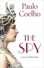 Coelho, Paulo The Spy