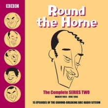 Took, Barry Round the Horne: Complete Series 2