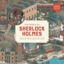 Nicholas Utechin , The World of Sherlock Holmes