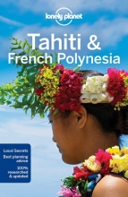 , Lonely Planet Tahiti and French Polynesia