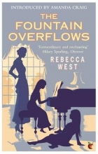 West, Rebecca Fountain Overflows