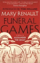 Renault, Mary Funeral Games
