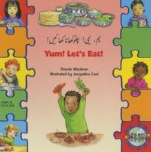Maclaren, Thando Yum! Let`s Eat! in Urdu and English