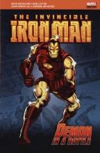 Michelinie, David Invincible Iron Man