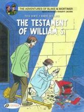 Sente, Yves Testament of William S.