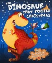 Fletcher, Tom Dinosaur That Pooped Christmas!