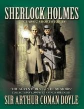 Doyle, Arthur Conan Sherlock Holmes