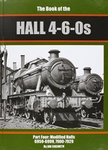 Ian Sixsmith , The Book of the Halls 4-6-0s