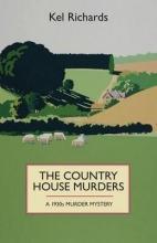 Richards, Kel Country House Murders