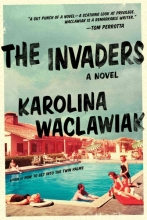 Waclawiak, Karolina The Invaders