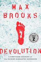 Max Brooks , Devolution