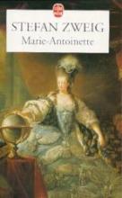 Zweig, Stefan Marie-Antoinette