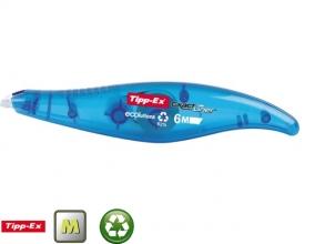 , Correctieroller Tipp-ex 5mmx6m exact liner ecolutions