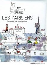 Péchiodat, Amandine Les Parisiens