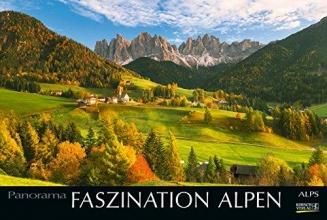 Faszination Alpen 2019