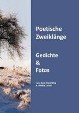 Grevelding, Hans Gerd Poetische Zweiklänge