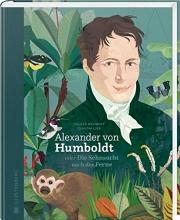 Mehnert, Volker,   Lieb, Claudia Alexander von Humboldt