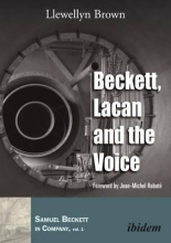 Brown, Llewellyn Beckett, Lacan, and the Voice