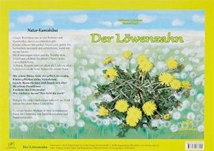 Fischer-Nagel, Heiderose Der Löwenzahn. Natur-Kamishibai