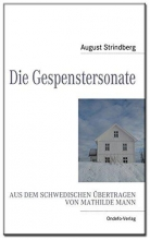 Strindberg, August Die Gespenstersonate