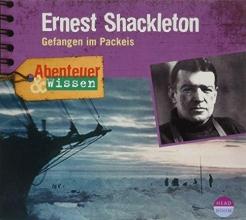 Hempel, Berit,   Fuchs, Arved,   Singer, Theresia Ernest Shackleton