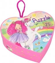 , Princess mimi puzzel
