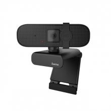 , Webcam Hama C-400 zwart
