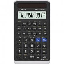 , Rekenmachine Casio FX-82solar II