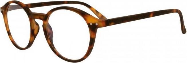 Ycd214 , Leesbril icon eyewear ilja bruin 2.00