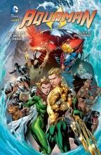 Reis,,Ivan/ Johns,,Geoff Aquaman Hc02. de Anderen (new 52)