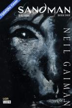 Gaiman,,Neil Sandman Hc03. Deluxe