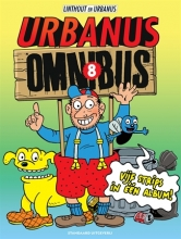 Willy  Linthout Omnibus 08