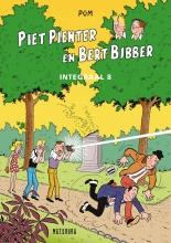 POM , Piet Pienter en Bert Bibber Integrale 8