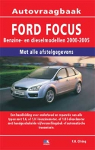 Olving Ford Focus benzine/diesel 2000-2005
