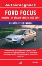Olving Ford Focus benzine/diesel 2000-2005