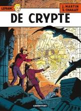 Chaillet,,Gilles/ Martin,,Jacques Lefranc 09