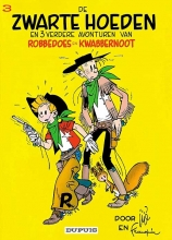Franquin,,André Robbedoes & Kwabbernoot 03