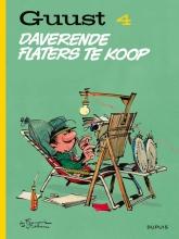 André,Franquin Guust Flater Chronologisch Hc04