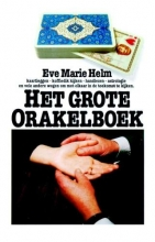 E.M.  Helm Vantoen.nu Grote orakelboek
