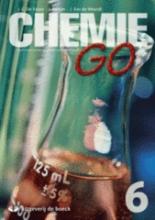 Chemie Go 6 - Leerboek