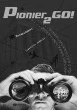 Pionier 2 Go! - Werkboek