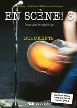 Batsleer En Scène! 3 - Bronnenboek (2e Editie)
