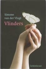 Simone van der Vlugt , Vlinders