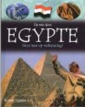 Elaine  Jackson Egypte