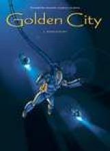 Malfin,,Nicolas/ Pecqueur,,Daniel Golden City Hc03