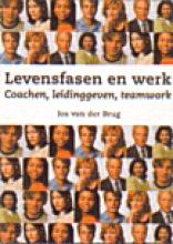 J. van der Brug , Levensfasen en werk