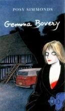 P.  Simmonds Gemma Bovery