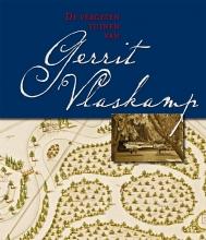 , De vergeten tuinen van Gerrit Vlaskamp